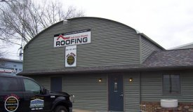 REDUCED!! Commercial Building For Sale In Portage