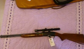 Guns, Collectibles and Household Items Online Only Auction