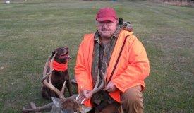 Phenomenal Hunting Property in Southwestern Wisconsin