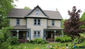 4 Bedroom Home in Beaver Dam Online Only Auction