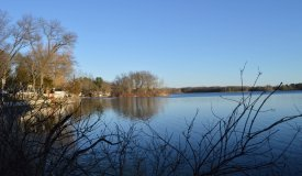 Lawrence Lake Lot Online Absolute Auction, Marquette County, WI