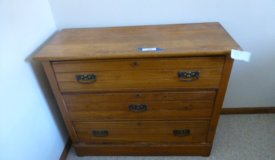 Household Items and Decor Online Only Auction
