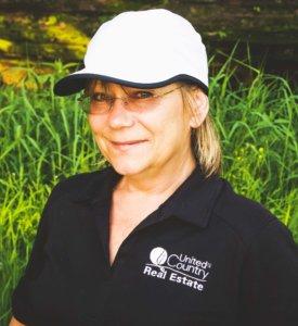 Tina Marshall- UC Badgerland-Richland Center