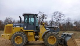 Gerbitz Heavy & Farm Machinery Online Only Auction