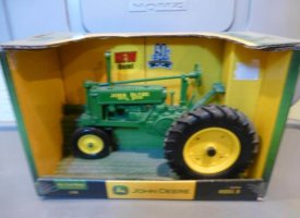 Dick and Karen Wampler Collection (Friday: Tractor Parts