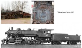 Mid-Continent Railway Museum is Preparing for Steam!