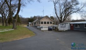 Well Established Kennel Business with 6300 Sq Ft Building in Portage WI