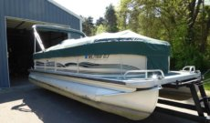 Boats, Trailers, Tool and Outdoor/Garage Online Only