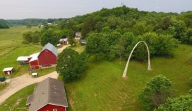 Dream Property with Limitless Potential in Southwestern Wisconsin