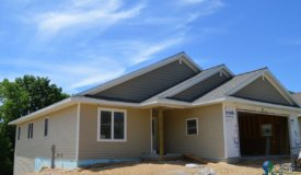 Newly Constructed Home in Portage WI
