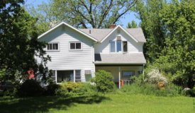 50 Acre Farm and Home Live Auction July 7th 11:00AM