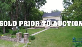 SOLD PRIOR TO AUCTION!   –   Adams County Multi-Parcel Live Auction