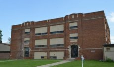Old High School Building up for Absolute Online Auction