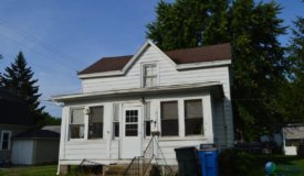 3 Bedroom Bungalow in Portage WI Online Only Auction