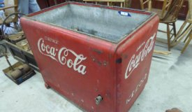 The Barn Finds, Primitives and Project Pieces Online Only Auction