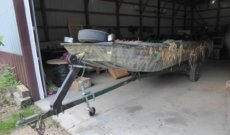 Boat, Golf Cart, Sporting, Memorabilia, Arcade Games & More  Online Only Auction