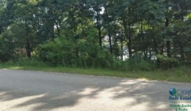 Buildable Parker Lake Lot in Adams County Wisconsin