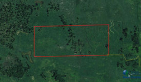 Hunting Marsh Property in Green Lake County