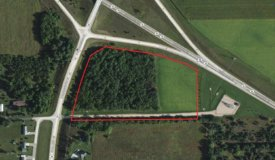 Lot with Many Options in Prime Location Columbia County WI