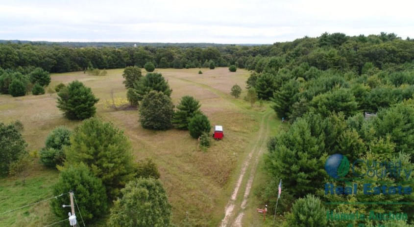 Buildable Acreage Sauk County WI
