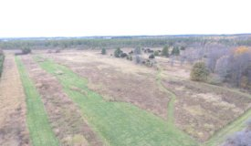 Marquette County 114.5 acres of Hunting Land for Sale