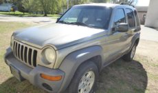 Jeep Liberty, Trailer, Beer Collectibles & Much More Online Only Auction