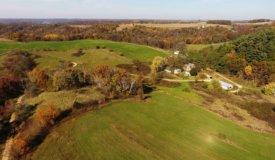 Historic Grant County Farm For Sale WI