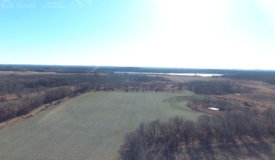 Farm Land with Tillable Acreage in Columbia Cty WI