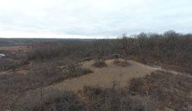 Top Noche Hunting Land with Pasture in Columbia County WI