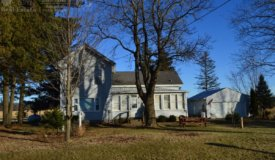 New Haven WI Country Home Live Auction 1/27/18 1PM