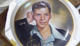 Household Furniture & Items, Sinatra Items & More Online Only