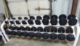 Exercise Equipment Online Only Auction