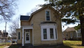 Charming Brick Home in Portage WI, Columbia County
