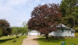 Country Home Richland County WI For Sale