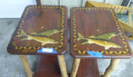 Cabin Décor, Sporting Goods & Outdoor Items Online Only