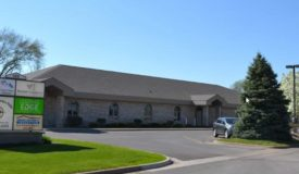United Country Midwest Lifestyle Properties – Lacrosse Office