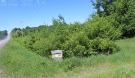 Perfect Property to Build your Dream Home and Hunt in Wood County