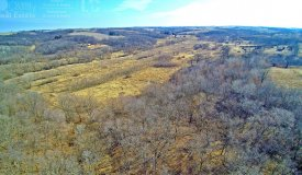 Outdoorsmans Dream Property in Green County WI