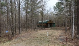 Sought After Hunting Property in Clark County Wisconsin