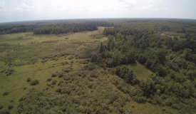 Affordable Turnkey Hunting Property in Clark County Wisconsin