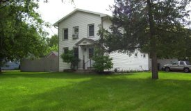 Move in Ready 2 Bedroom Home in Wyocena WI