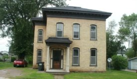 Historic Portage WI 4 Bedroom Home in Town