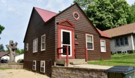 Perfect Starter Home in Richland Center WI