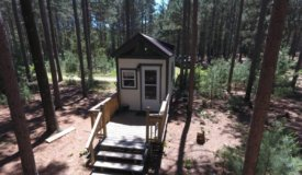 Montello WI Tiny Home Online Only Auction