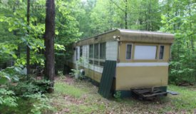 Owner Wanted for this Hunting Camp in Taylor County WI