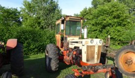 The Small Machinery Online Only Auction