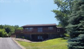 Country Home w/Timber For Sale Richland County WI