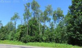 Buildable 5 Acre Lot in Washburn County WI