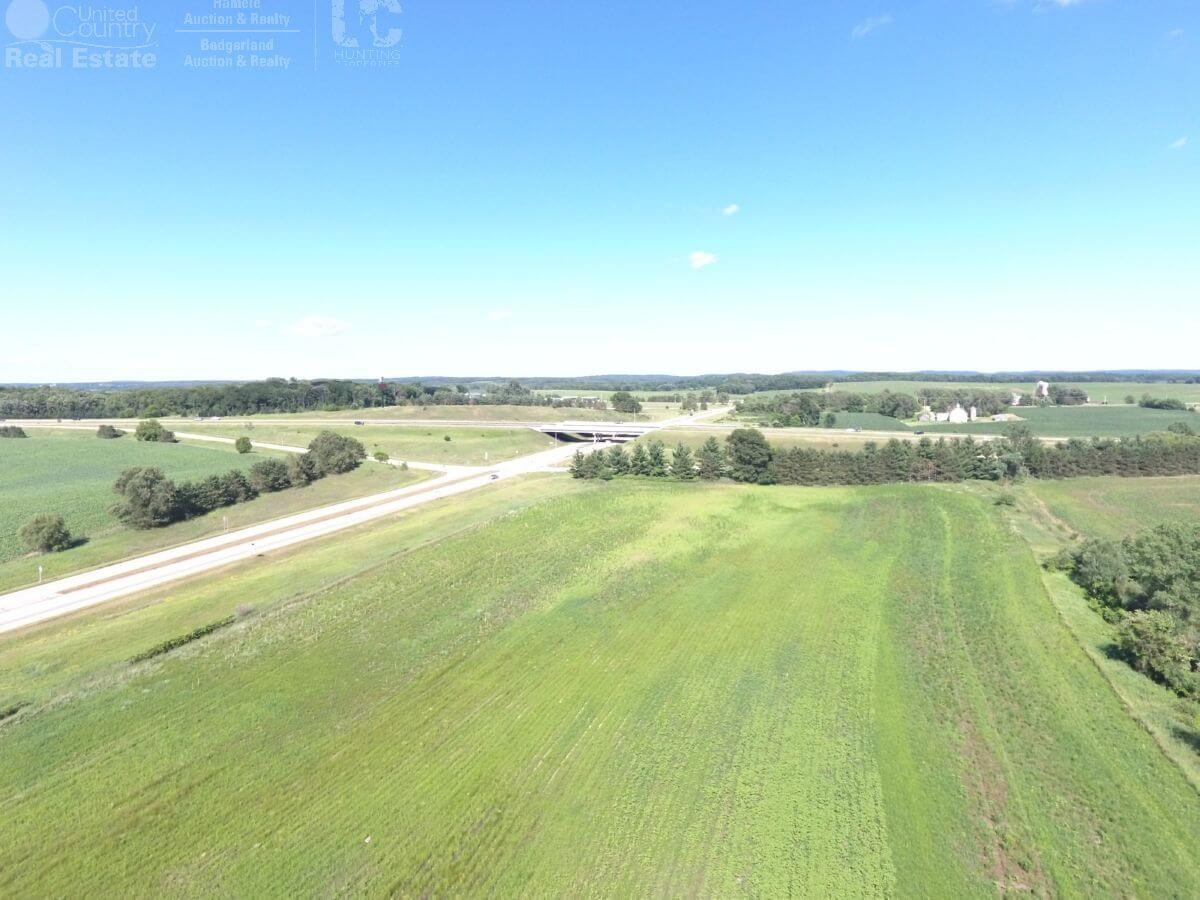50 Acres With Lots Of Potential In Endeavor Wi