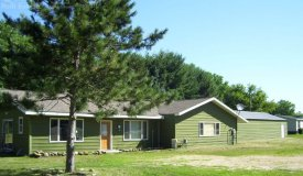 Hobby Farm and Home in Dalton WI